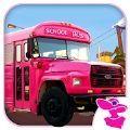 粉红女士校车司机 v1.1 安卓版