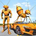 蚂蚁变形机器人 v1.0.2 安卓版