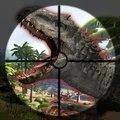 野生侏罗纪猎人 v1 安卓版