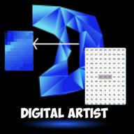 数字艺术家 v1.6 安卓版