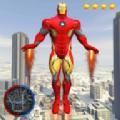 钢铁侠超级绳索英雄 v1.0.2 安卓版