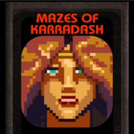 Mazes of Karradash 手机版