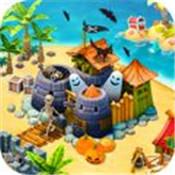 幻想岛屿模拟 手机版