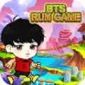 BTS Run Game 最新版