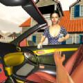 现代出租车接送模拟 免费版
