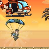 街头直升机英雄城市战斗 v1.2 安卓版