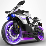 真实摩托锦标赛极限超车 安卓版