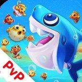 饿鱼进化 v1.5.0 安卓版