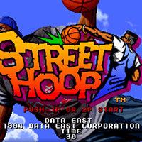 街头篮球街机版 v1.0 安卓版