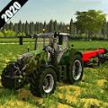 大现代拖拉机驾驶员2021农业 安卓版