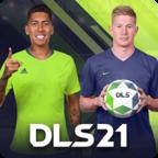 梦幻足球联盟2021 手机版