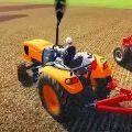 拖拉机耕作司机 免费版