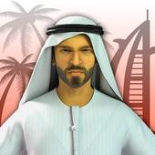 迪拜黑帮模拟器 v1.1 安卓版