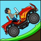 山地汽车比赛 v1.2 安卓版