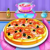 比萨制作机 v1.2 安卓版