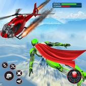 光速机器人英雄城市救援 v1.0.1 安卓版
