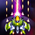 空间雷电战斗