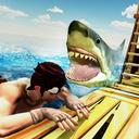 鲸鲨猎人木筏求生
