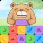 贪吃熊之饥饿汤姆 V1.0.10 安卓版