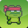 忍者青蛙冒险 v1.1.0 安卓版