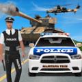 坦克大战警车 v1.09 安卓版