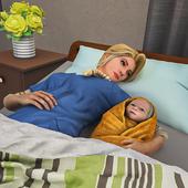 孕妈妈模拟器快乐虚拟家庭3D v1.9 安卓版