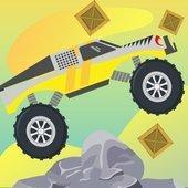 极端场越野卡车 v1.3 安卓版