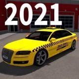 真实城市出租车模拟器 v3.0 安卓版