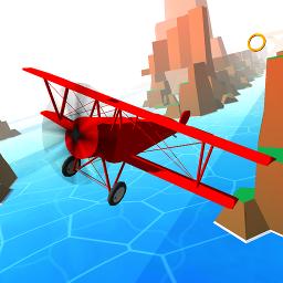 空中飞行竞赛
