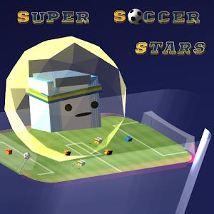 超级足球明星 V1.0.3 安卓版