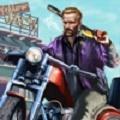 暴力摩托车3D 安卓版