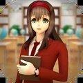 女孩高中生模拟器