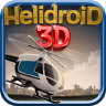 3D模拟直升机 安卓版