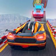 超级坡道汽车特技终极赛事 v1.0 安卓版