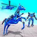 马机器人战争 最新版