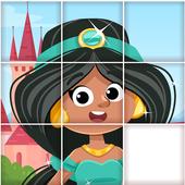 公主滑拼图 v1.0.0 安卓版