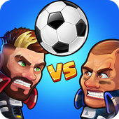 双人足球运动 v1.158 安卓版