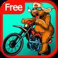 俄罗斯熊自行车赛 v1.0 安卓版