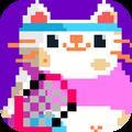 糖果猫网球 v1.0 安卓版