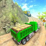 越野货运卡车司机 v0.1 安卓版