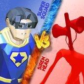 警笛头vs超级英雄 v0.2 安卓版