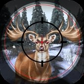 丛林狩猎野生动物狙击