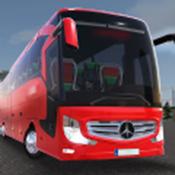 模拟巴士真实驾驶