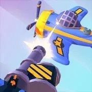 飞机骑士3D