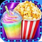 疯狂的电影食物 v1.6 安卓版
