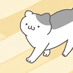 猫咪很可爱可我是幽灵 安卓版