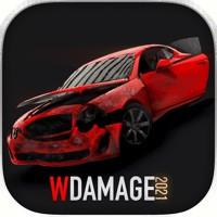 WDAMAGE Car crash Engine 手机版