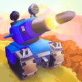 钢铁之丘坦克竞技场 V1.0.1 安卓版