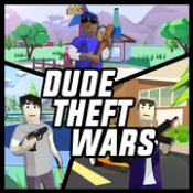 Dude Theft Wars V0.9.0.3 安卓版