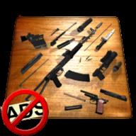枪械拆解模拟 手机版